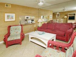Comfortable, Affordable, Convenient