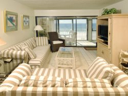 Family Fun Starts Here, Beachfront Awesome View,  Comfortable Condo