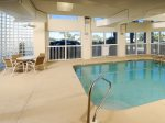 Additional View of Indoor Pool Area