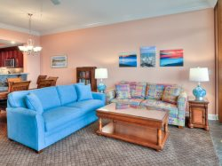 Beach Front Views! ~ 10 Guest Unit ~ Prime Location
