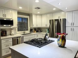 Beautifully Upgraded Kitchen and Fabulous Resort Living!