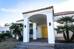 Just Listed!!!  Luxurious Rancho Mirage Retreat...