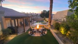 *** JUST LISTED!*** Comfy home away from home! La Quinta Getaway!
