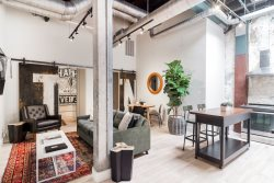 Loft 303 - The Harvey