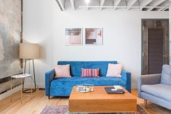 Loft 301 - The Petway (506 Lofts)