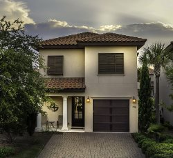 4 BR in Villa Lago, Near Baytown Wharf Village in Sandestin, with Golf Cart