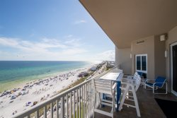 Destin Condo with Spectacular Beach and Bay Views, the Empress