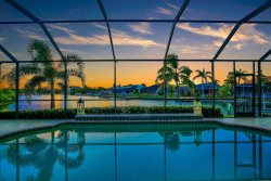 Villa Key West - SW Cape Coral