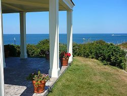 360 Degree Ocean Views Located on Rockport's Prestigous Andrew's Point