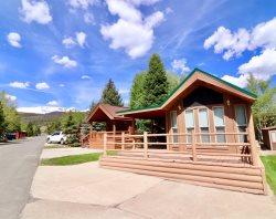 Breckenridge Rv Sites Tiger Run Resort
