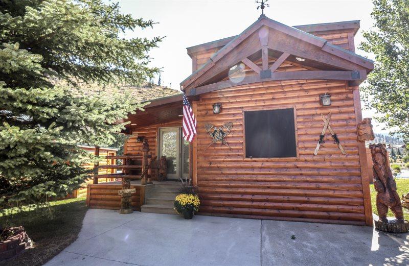 Premier Chalet 129, Breckenridge, Colorado, short-term