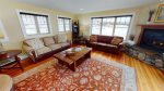 Updated beautifully furnished family fun room