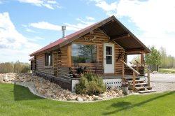 Tys Cabin