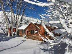 Shamrock Cabin