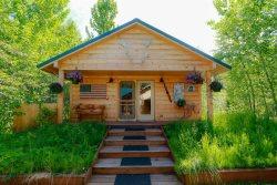 Colt's Cabin