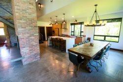 Retreat on Rock Creek- The Barn