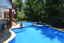 Condo by the Golf Course in Playacar
