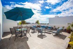 Luxury Modern Condo in the Heart of Playa