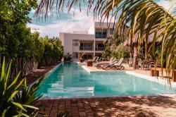 Luxury Condo, the hidden gem Playa Chac. Live it!