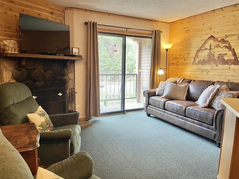 Cozy Cabins Ruidoso