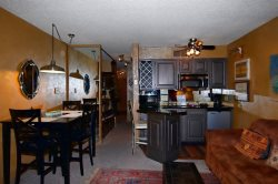 Canyon Creek Condo #118