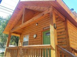 Antler's Crossing - #3 Western Cabin