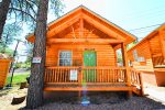 Antler`s Crossing 5 Fishing Hut - Cozy Cabins Real Estate, LLC