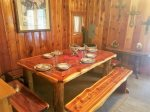 The Deer Drop Inn - Cozy Cabins Real Estate, LLC