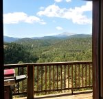 Sierra Vista Cabin - Cozy Cabins Real Estate, LLC