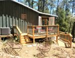 Bailey`s Cabin - Cozy Cabins Real Estate, LLC