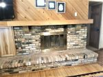 Cozy Cabins Real Estate, LLC. - Rivers Edge Cabin