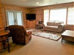 Rivers Edge Cabin - Cozy Cabins Real Estate, LLC