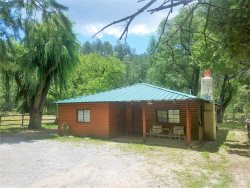 Carrizo Creek Cabin