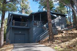Gilleys Cabin
