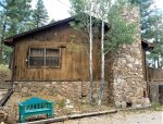 Forest View Cabin - Cozy Cabins LLC
