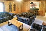 Morts Cabin - Cozy Cabins LLC