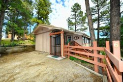 Rafter T Ranch House