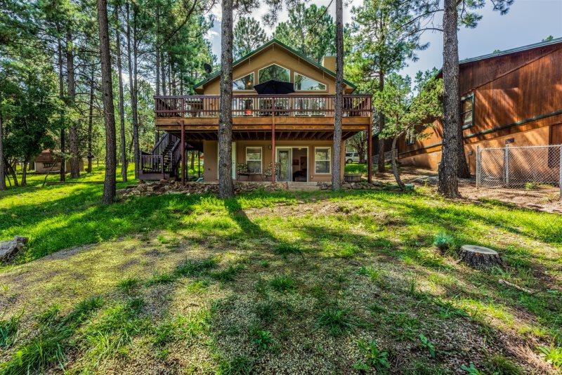 Bungalow Cabin Part - 40: Four Bears Bungalow
