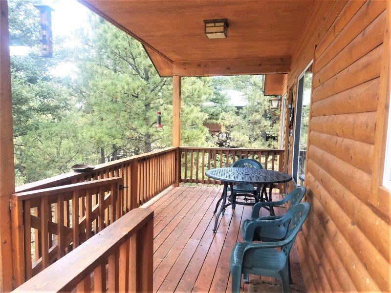 Cozy Cabins Ruidoso Big Bear