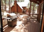 Timberline Cabin - Cozy Cabins Real Estate, LLC