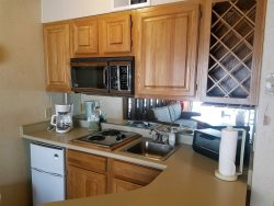 Canyon Creek Condo #226