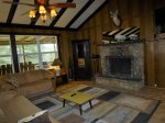 Treetop Cabin - Cozy Cabins Real Estate, LLC