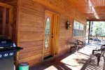 Heath Cabin - Cozy Cabins Real Estate, LLC