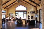 Flying Bear Ranch - Cozy Cabins Real Estate, LLC