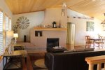 Las Nubes Cozy Cabins Real Estate LLC