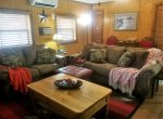Classy Cabin - Cozy Cabins Real Estate, LLC.