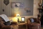 Canyon Creek Condo 128 - Cozy Cabins Real Estate, LLC
