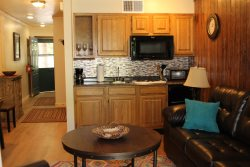 Canyon Creek Condo #119