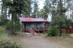 Cozy Cabins Real Estate - Midtown Cabin