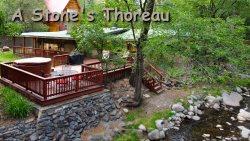 A Stone's Thoreau